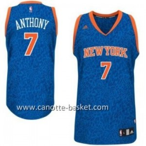 Maglie nba swingman New York Knicks Carmelo Anthony #7