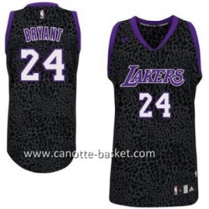 Maglie nba swingman Los Angeles Lakers Kobe Bryant #24