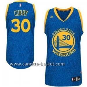 Maglie nba swingman Golden State Warriors Stephen Curry #30