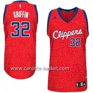 Maglie nba swingman Los Angeles Clippers Blake Griffin #32