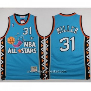 Maglie 1996 All-Star WILLER #31 blu