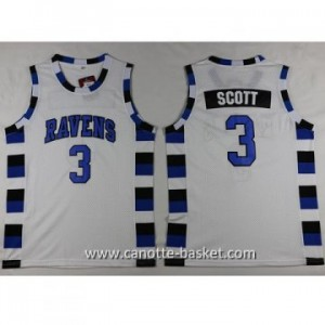 Maglie TREE HILL SCOTT #3 bianco
