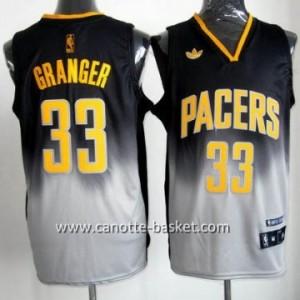 Maglie nba Indiana Pacers Danny Granger #33 Fadeaway Moda