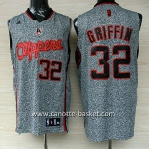 Maglie nba Los Angeles Clippers Blake Griffin #32 Statico Fashion