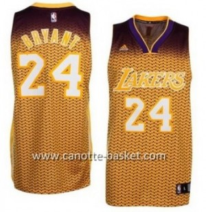 Maglie nba Los Angeles Lakers Kobe Bryant #24 Resonate Fashion