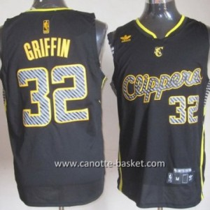 Maglie nba Los Angeles Clippers Blake Griffin #32 Relampago