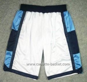 pantaloncini Slam Dunk Ryonan bianco