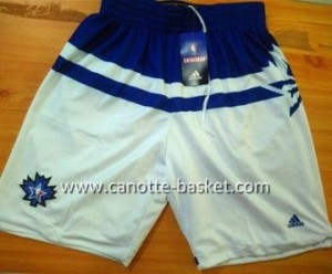 pantaloncini nba 2016 East All-Star bianco
