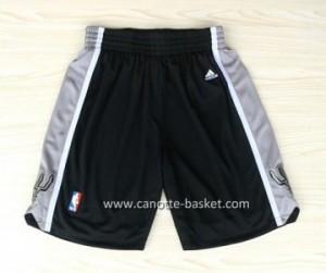 pantaloncini Maglie nba San Antonio Spurs nero