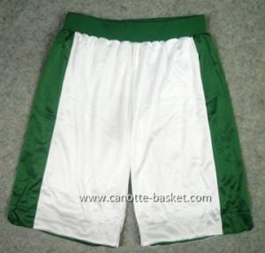 pantaloncini Slam Dunk Xiang Yang bianco