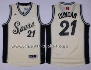 Maglie nba 2015-2016 Natale San Antonio Spurs Tim Duncan #21