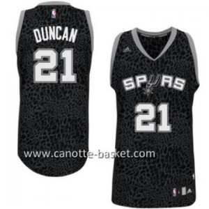 Maglie nba swingman San Antonio Spurs Tim Duncan #21
