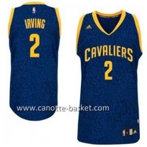 Maglie nba swingman Cleveland Cavalier Kyrie Irving #2