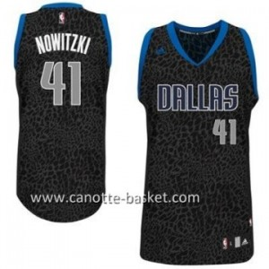 Maglie nba swingman Dallas Mavericks Dirk Nowitzki #41