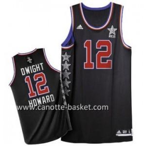 Maglie 2015 All-Star Dwight Aldridge #12 nero