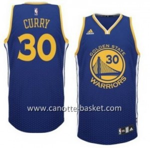 Maglie nba Golden State Warriors Stephen Curry #30 Resonate Fashion