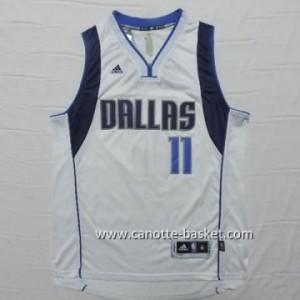 Maglie nba Dallas Mavericks Monta Ellis #11 bianco