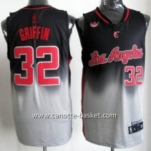 Maglie nba Los Angeles Clippers Blake Griffin #32 Fadeaway Moda