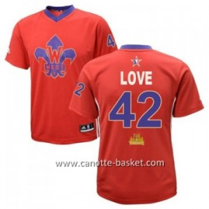 Maglie 2014 All-Star Kevin Love #42