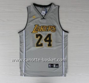 Maglie nba Los Angeles Lakers Kobe Bryant #24 Statico Fashion