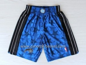 pantaloncini nba Orlando Magic blu