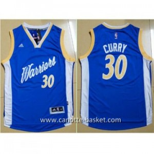 Maglie nba 2015-2016 Natale Golden State Warriors Stephen Curry #30