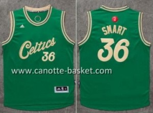 Maglie nba 2015-2016 Natale Boston Celtics Marcus Smart #36