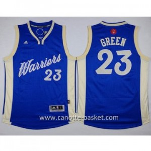 Maglie nba 2015-2016 Natale Golden State Warriors Draymond Green #23
