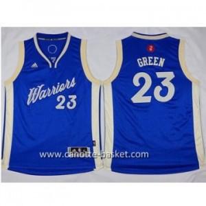 Maglie nba bambino Golden State Warriors Draymond Green #23 Christmas Edition