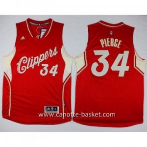 Maglie nba 2015-2016 Natale Los Angeles Clippers Paul Pierce #34
