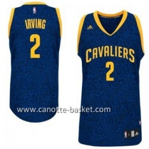 Maglie nba swingman Cleveland Cavalier Kyrie Irving #2