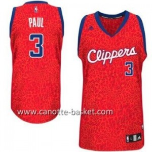Maglie nba swingman Los Angeles Clippers Chris Paul #3