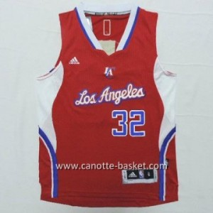 Maglie nba bambino Los Angeles Clippers Blake Griffin #32 rosso