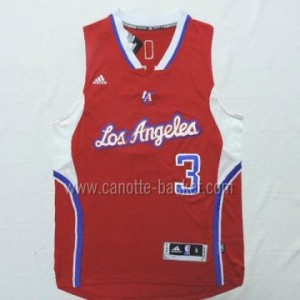 Maglie nba Los Angeles Clippers Chris Paul #3 rosso 14-15 stagione