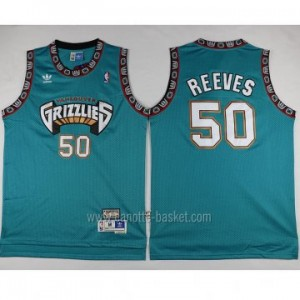 Maglie nba Memphis Grizzlies Zach Randolph #50 verde