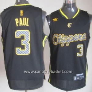 Maglie nba Los Angeles Clippers Chris Paul #3 Relampago