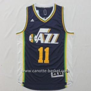 Maglie nba Utah Jazz Dante Exum #11 porpora