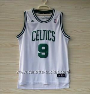 Maglie nba Boston Celtics Rajon Rondo #9 bianco
