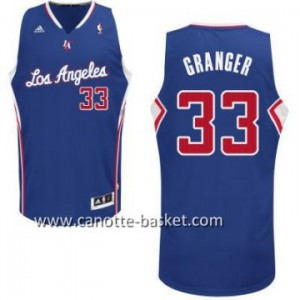 Maglie nba Los Angeles Clippers Danny Granger #33 blu