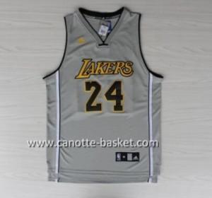 Maglie nba Los Angeles Lakers Kobe Bryant #24 Statico Fashion