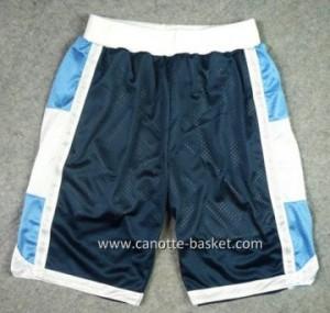 pantaloncini Slam Dunk Ryonan blu marino