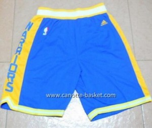 pantaloncini Maglie nba Los Angeles Lakers blu city