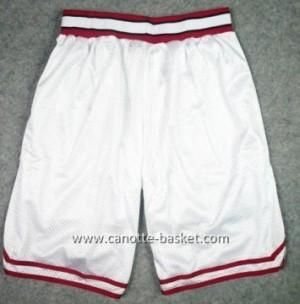 pantaloncini Slam Dunk Shohoku bianco