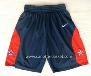 pantaloncini basket 2012 USA nero