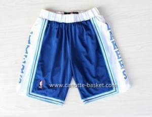 pantaloncini Maglie nba Los Angeles Lakers blu