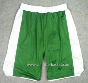 pantaloncini Slam Dunk Xiang Yang verde